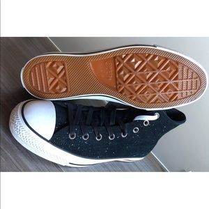 Men's Converse Chuck Taylor All Star Pro Peppered NWT